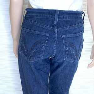 Not Your Daughters Jeans Jeans - Not Your Daughters Jeans Size 4 Lift & Tuck